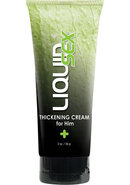 Liquid Sex Thickening Cream For Him 2 Ounce
