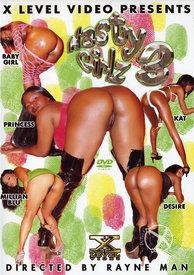 Nasty Girlz 03 (disc)